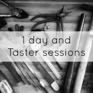 one day and taster sessions